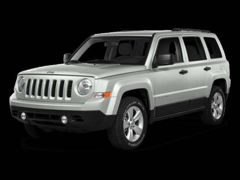 Jeep-Patriot-Warranty